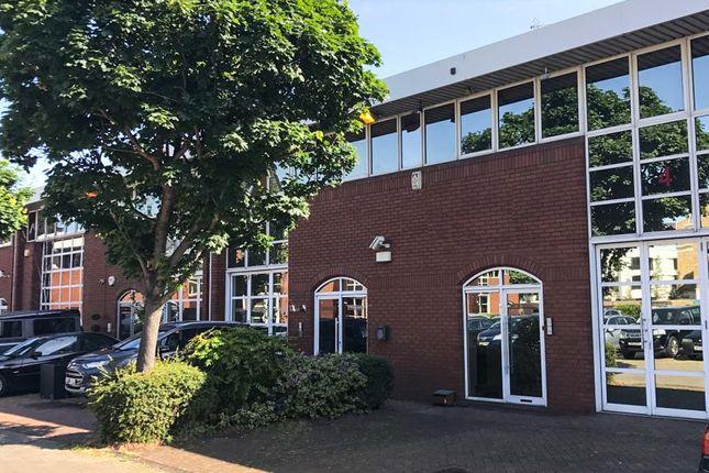 Thumbnail Office for sale in Unit 4, Hurlingham Business Park, Fulham