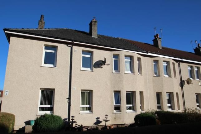 External of Belmont Road, Paisley, Renfrewshire PA3
