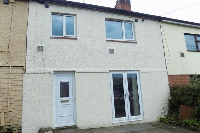 Thumbnail Terraced house to rent in Mountain View, Pwllypant, Caerphilly