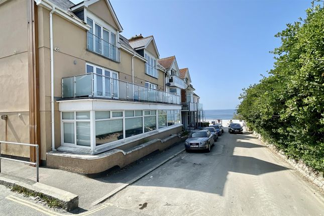 1 bed flat to rent in Trebarwith Crescent, Newquay TR7