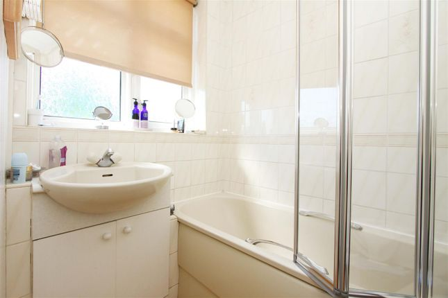 Bathroom of Cannonbury Avenue, Pinner HA5