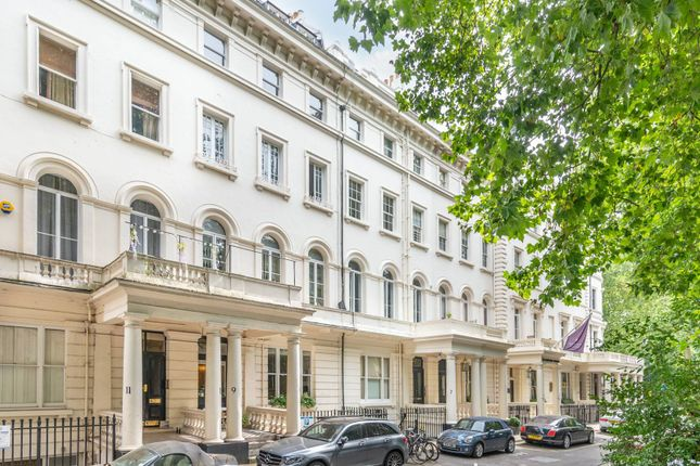 Thumbnail Flat to rent in Westbourne Terrace, Lancaster Gate, London