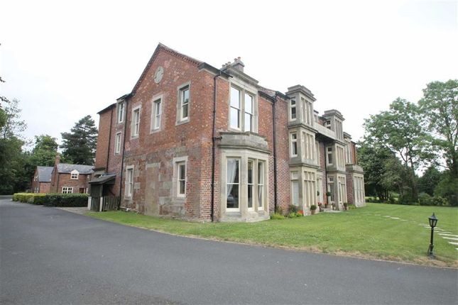 Thumbnail Flat to rent in Shotton Hall, Shotton Lane, Shrewsbury