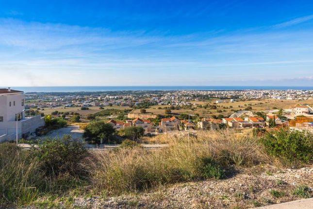 Thumbnail Villa for sale in Yeroskipou, Cyprus
