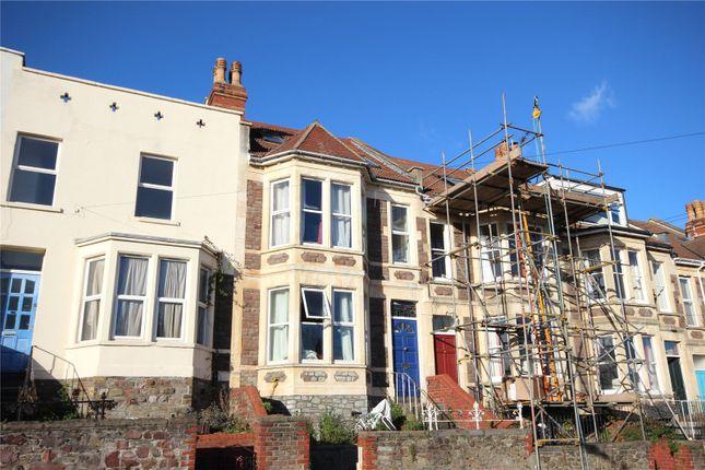 Terraced house in  Hurlingham Road  St. Andrews  Bristol  Bristol