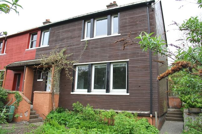 Thumbnail Semi-detached house for sale in An Doirlinn, Ardfern