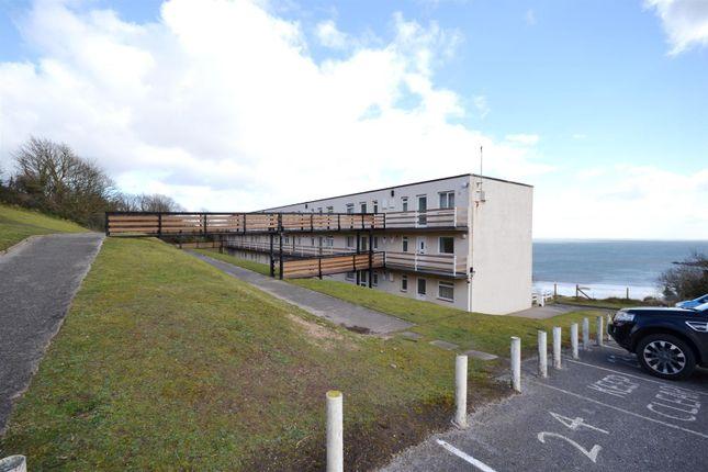 Location of Devon Court, Freshwater East, Pembroke SA71