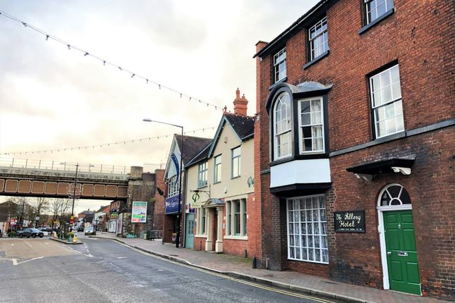 Thumbnail Shared accommodation to rent in The Gallery Market Place, Shifnal