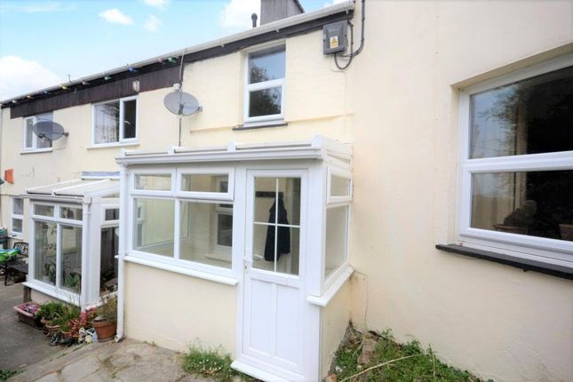 Thumbnail Terraced house to rent in Launceston Road, Callington, Cornwall