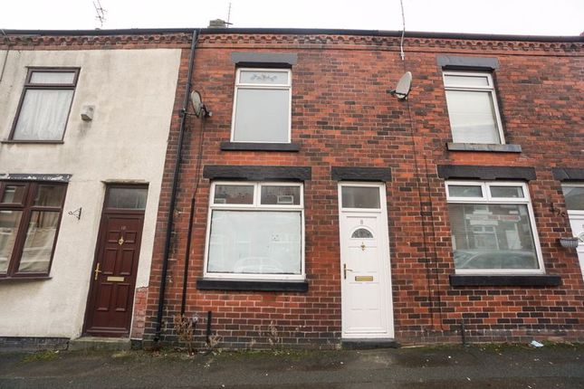 2 bed terraced house for sale in Dixon Street, Horwich, Bolton BL6