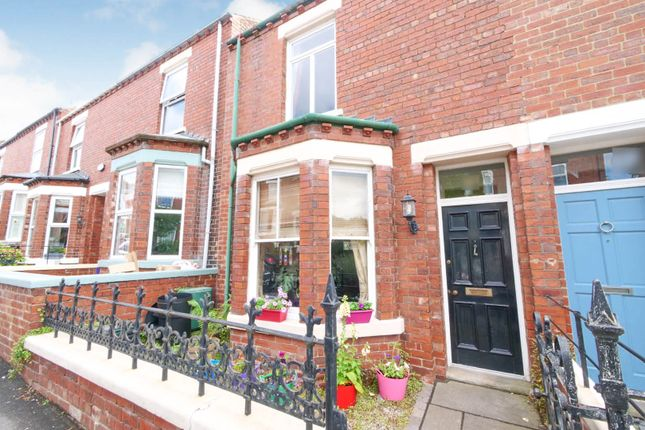 Thumbnail Terraced house for sale in Murray Street, York