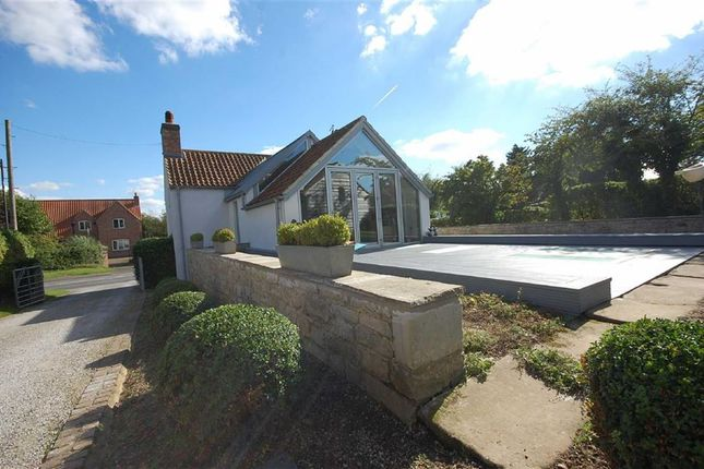 Thumbnail Detached house for sale in Southwell Road, Thurgarton, Nottingham