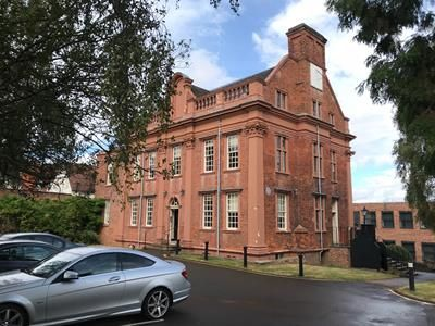 Thumbnail Office for sale in The Moat House, Lichfield Road, Sutton Coldfield