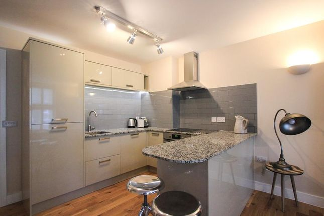 Thumbnail Flat to rent in Howard Terrace, Roath, Cardiff