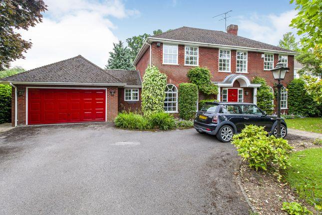 Thumbnail Detached house to rent in Dukes Lane, Gerrards Cross