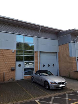 Thumbnail Commercial property to let in Unit 7, Malvern Business Centre, Betony Road, Malvern, Worcestershire