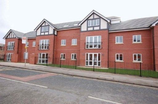 Thumbnail Flat for sale in Gemini Court, Walkden Avenue, Wigan, Greater Manchester