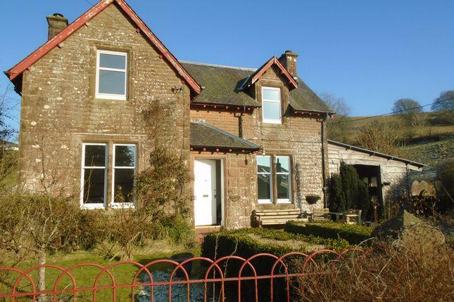 5 bed detached house for sale in Sibbaldbie, Lockerbie DG11