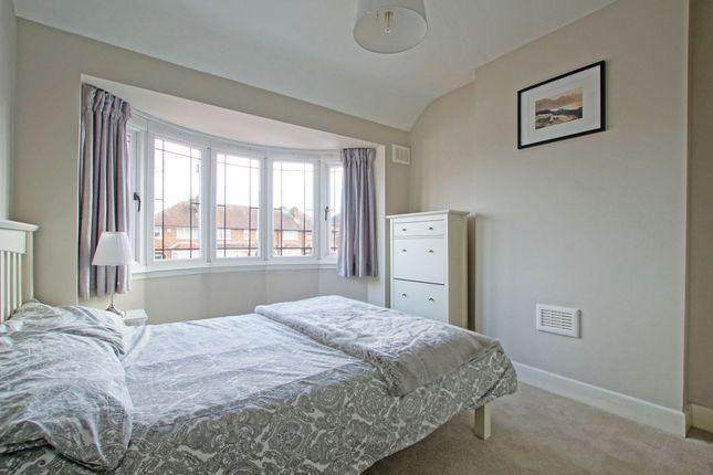 Bedroom Two of Parsonage Drive, Cofton Hackett, Birmingham B45