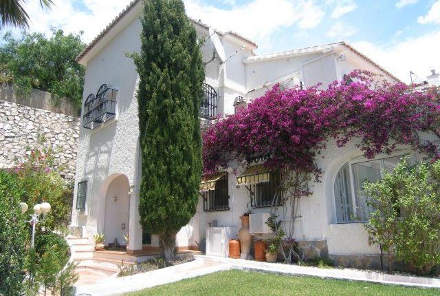 Villa Entrance of Spain, Málaga, Mijas