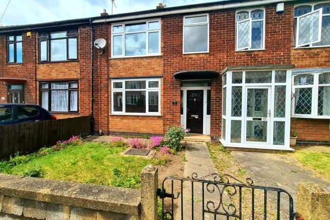 Terraced house for sale in Kelvin Avenue, Wyken, Coventry