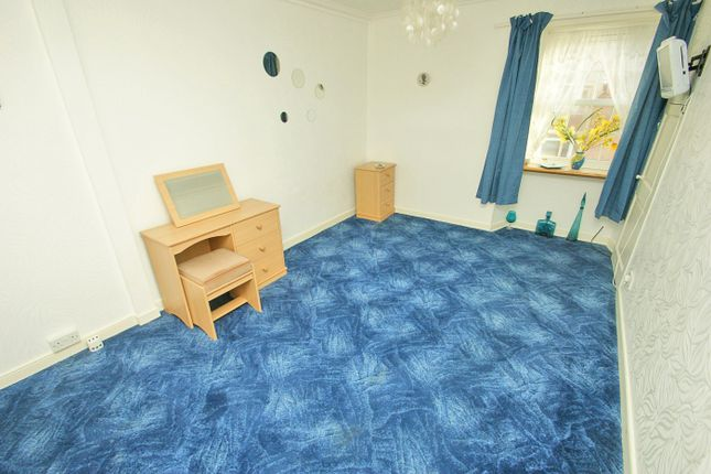 Second Bedroom of North High Street, Banff, Aberdeenshire AB45