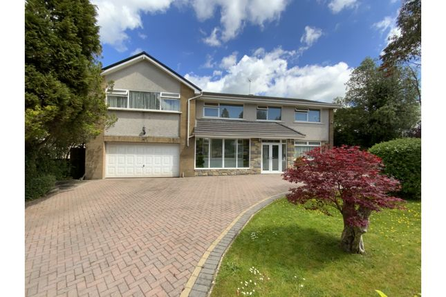 6 bed detached house for sale in Millwood, Cardiff CF14