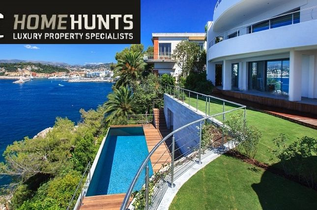 Thumbnail Property for sale in Nice - Mont Boron, Alpes Maritimes, France