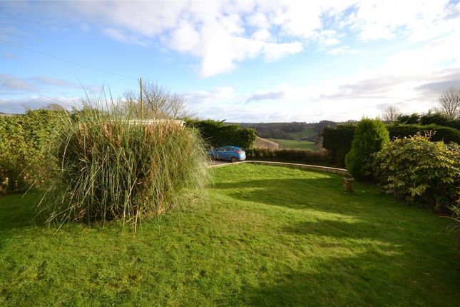 Front Garden of Morval, Looe, Cornwall PL13