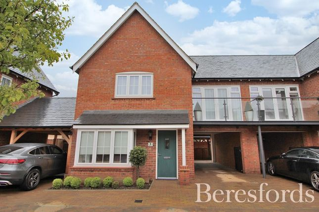 3 bed link-detached house for sale in Condor Gate, Chelmsford, Essex CM3