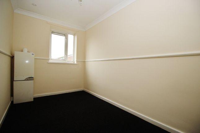 Bedroom Three of Harlech Close, Bransholme, Hull, East Yorkshire HU7