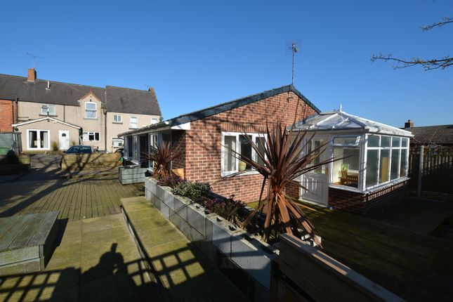 Thumbnail Property for sale in Queen Victoria Road, New Tupton, Chesterfield