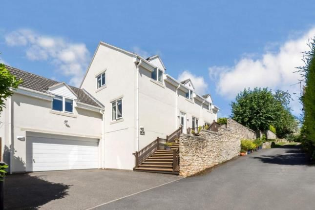 Thumbnail Detached house for sale in Well Lane, Burghwallis, Doncaster