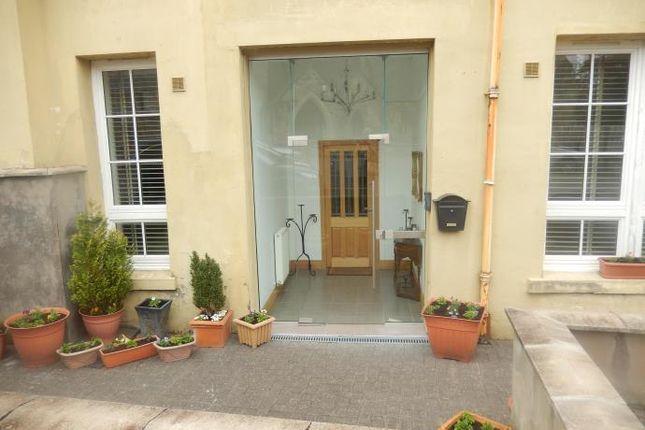 Thumbnail Town house to rent in Auchingramont Road, Hamilton