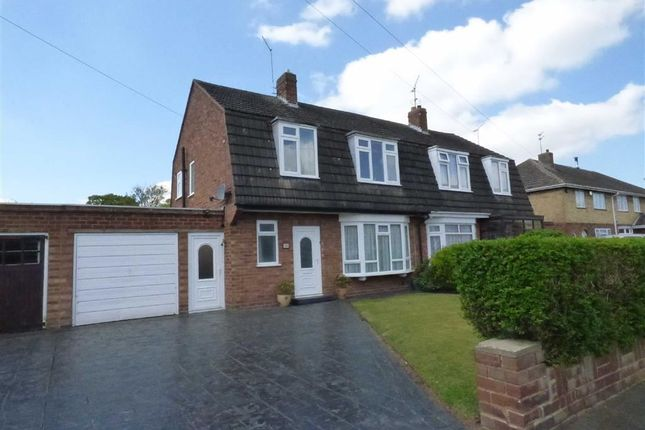Thumbnail Property for sale in Lingfield Avenue, Wolverhampton