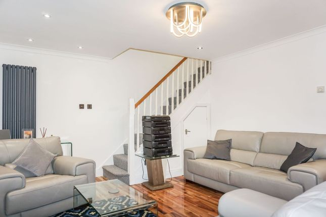 Living Room of Easedale Road, Moston, Manchester M40
