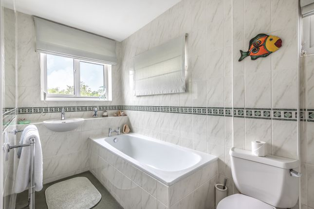 Bathroom of Ockham Road North, East Horsley KT24