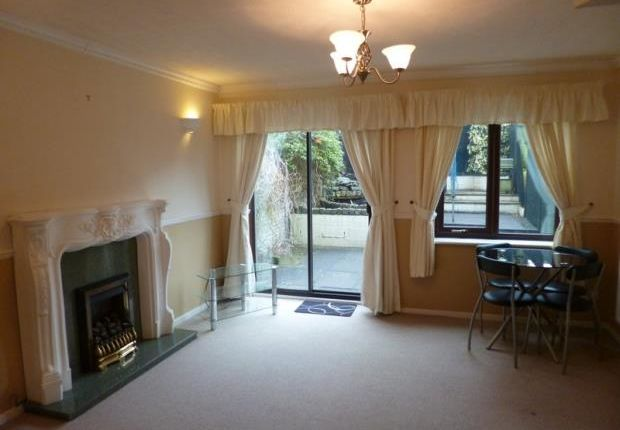 Thumbnail Semi-detached house to rent in Dovecote Place, Longton, Stoke-On-Trent