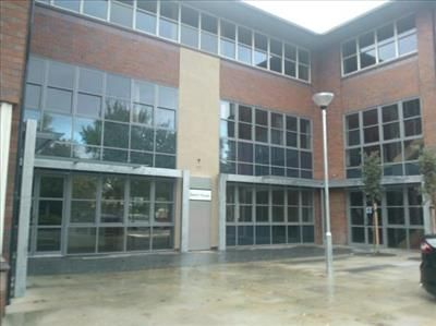 Thumbnail Office to let in Beech House, Park West Business Park, Sealand Road, Chester
