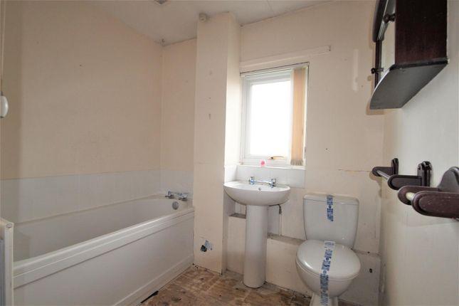 Bathroom of Fowler Close, Wellington, Telford TF1