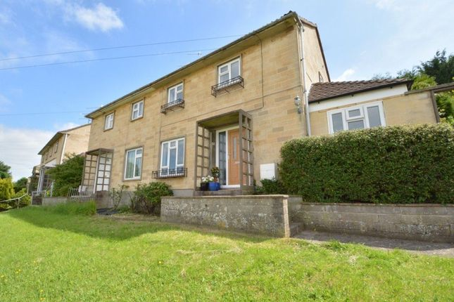 Thumbnail Property to rent in Stirtingale Road, Bath