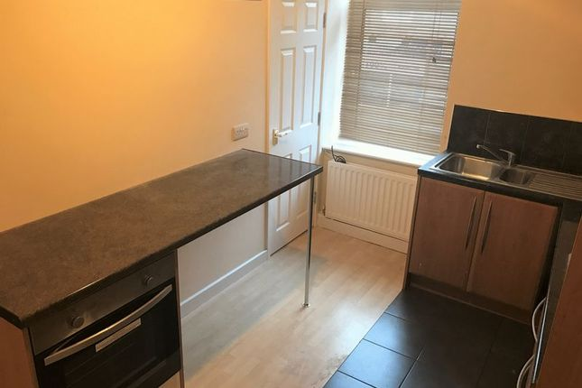 Thumbnail Flat to rent in Old Mill Lane, Barnsley