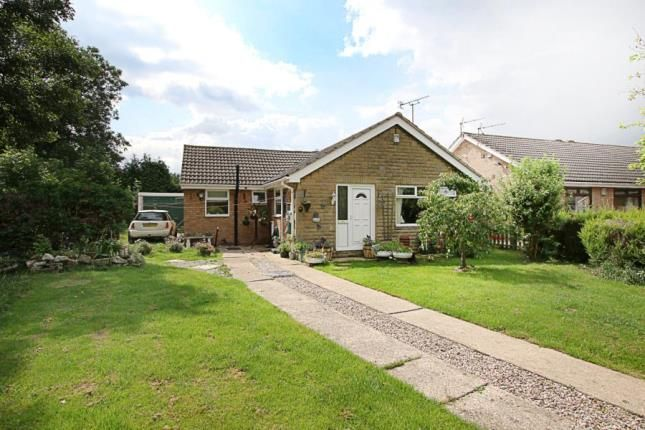 Thumbnail Bungalow for sale in Harwood Gardens, Waterthorpe, Sheffield, South Yorkshire