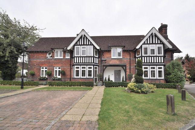 Thumbnail Link-detached house for sale in Parkland Mews, Holbrook Lane, Chislehurst, Kent
