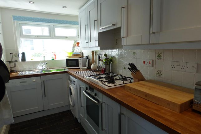 Kitchen of Webbs Hill, Broad Haven, Haverfordwest SA62