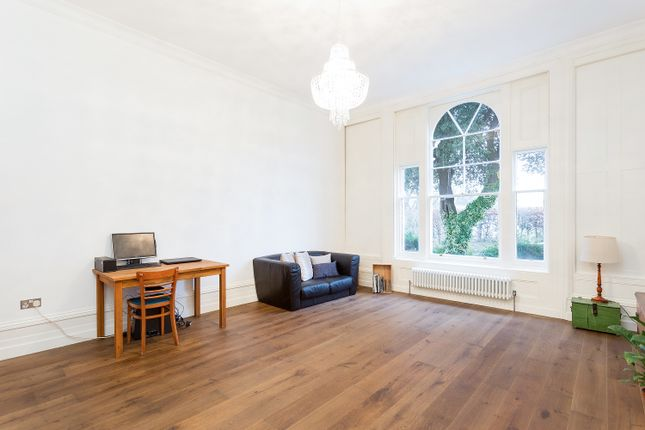Thumbnail Flat to rent in Church Terrace, Blackheath