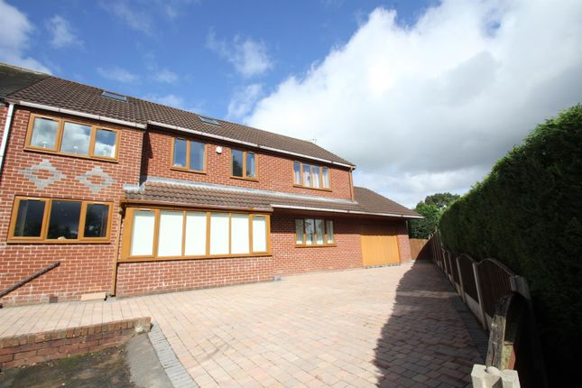 Thumbnail Property for sale in Huddersfield Road, Austerlands, Oldham