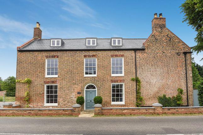Thumbnail Detached house for sale in Little London, Long Sutton, Spalding