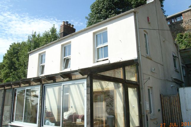 Thumbnail Detached house to rent in Wyche Road, Malvern