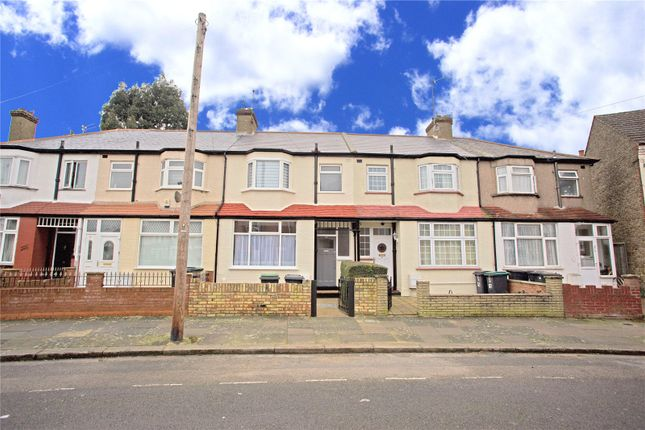 3 bed terraced house for sale in Sandford Avenue, London N22